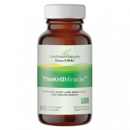 The Krill Miracle™ Home