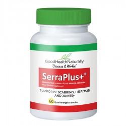 SerraPlus+™ 80,000IU - 60 Capsules