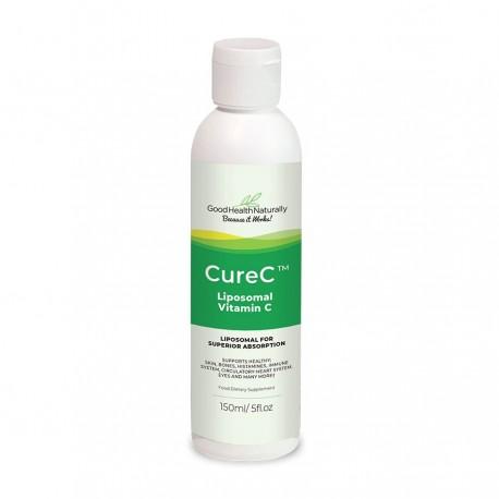 CureC™ Liposomal Vitamin C Home